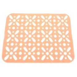 Elmich Home Univerzální podložka 29x38cm gumová oranžová