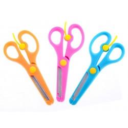 Elmich Home Dětské nůžky multicolor