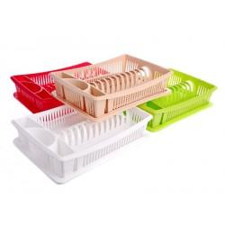 Plastový Odkapávač Smart Cook