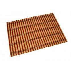 Bambusové prostirání 30x40cm 2ks