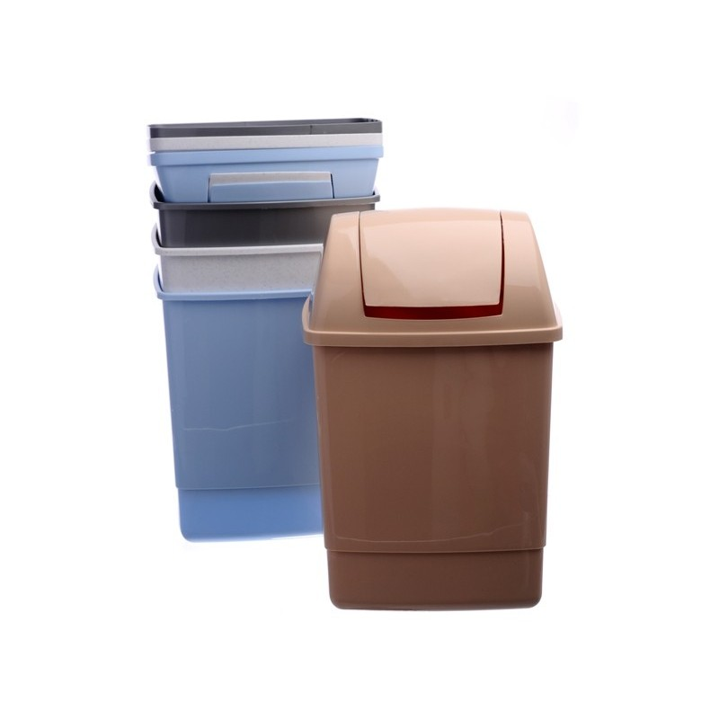 Unihouse Koš na odpadky plastový 12l