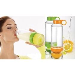 Láhev na výrobu citronády