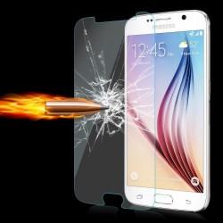 Tempered Glass pro Samsung Galaxy S6, ochranné sklo na displej, čiré