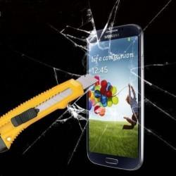 Ochranné tvrzené sklo pro Galaxy S4, Tempered Glass