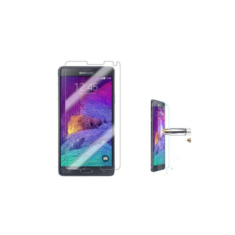 Ochranné tvrzené sklo pro Galaxy Note 4, Tempered Glass