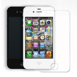 Ochranné tvrzené sklo pro Iphone 4, Tempered Glass