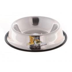 Nerezová miska pro psa 26cm