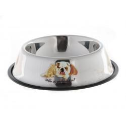 DOGG Nerezová miska pro psa