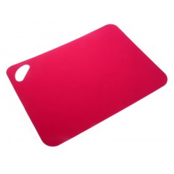 Smart Cook Krájecí deska plastová červená