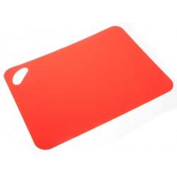 Smart Cook rájecí deska plastová oranžová