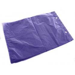 Mikrotenový sáček 25x35cm 50ks fialový