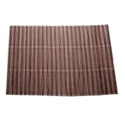 Smart Cook Bambusové prostírání 30x45cm TM.HNĚDÁ