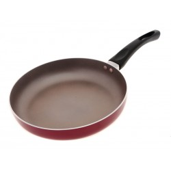 Smart Cook Pánev 24cm červená