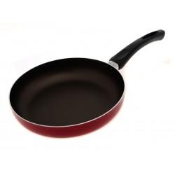 Smart Cook Pánev 26cm černo-červená