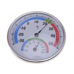 Domácí termometr