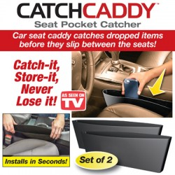 Úložný box do auta CatchCaddy