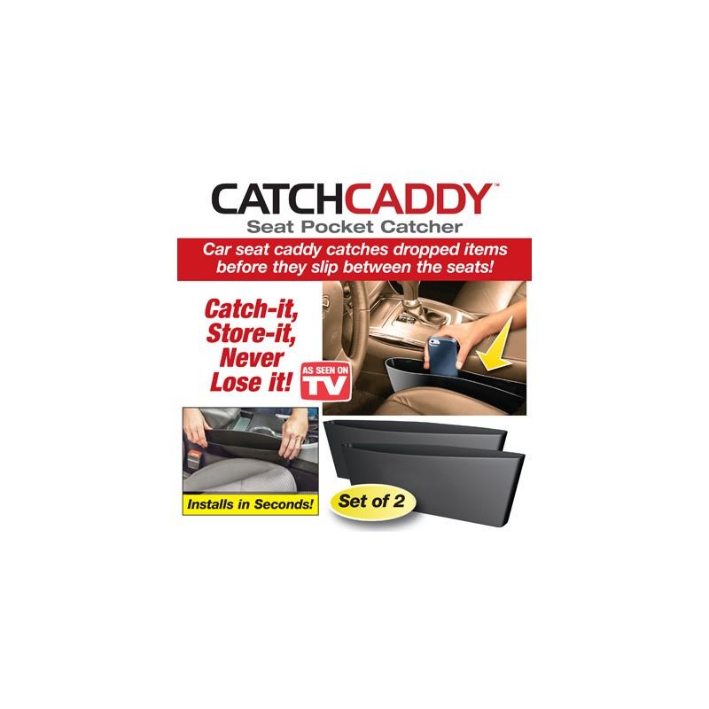 Úložný box do auta CatchCaddy