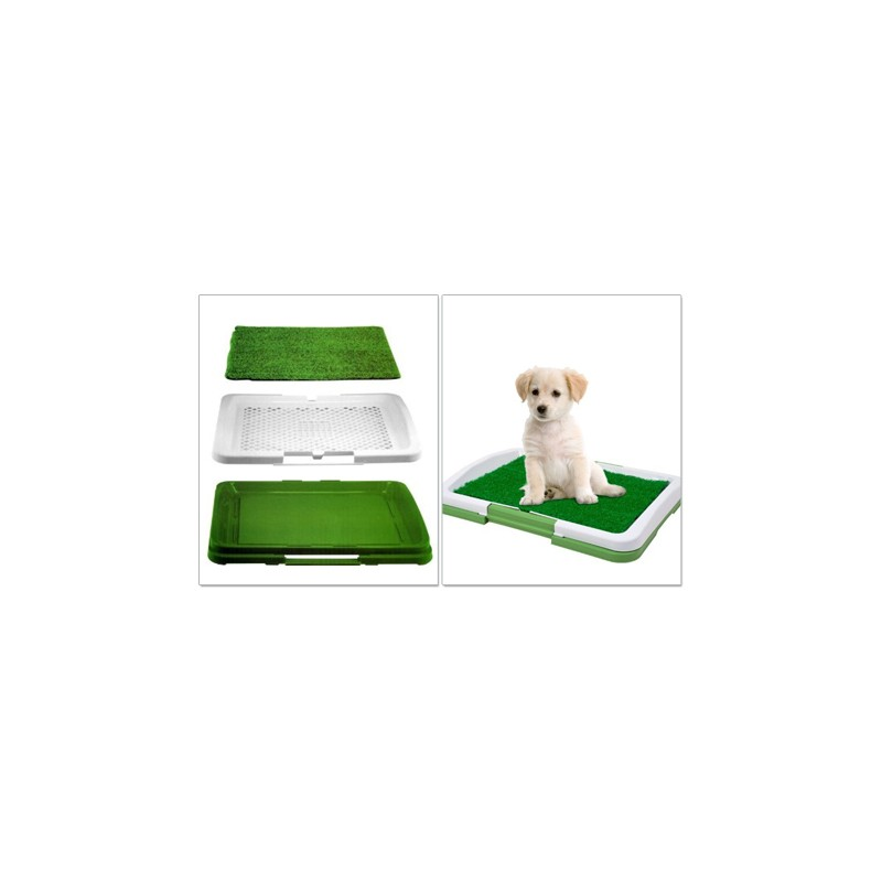 Puppy Potty Pad Small toaletní trenér, toaleta pro psa