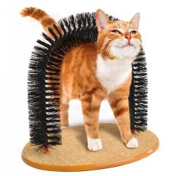 Masážní strom pro kočku PurrfectArch