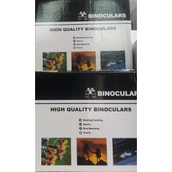 Dalekohled Binocular