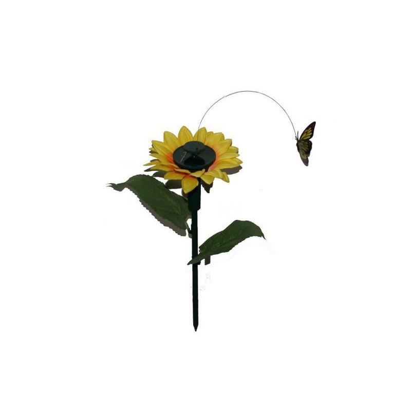 Létající solární motýl YH-8708