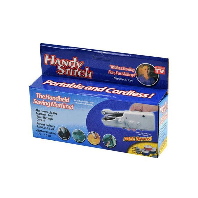 Ruční šicí stroj Handy Stitch