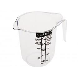 Plastová odměrka Smart Cook 0,25l