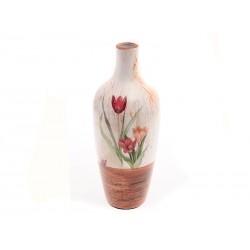 Váza keramická Tulipán 2407989