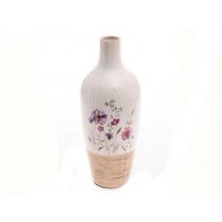 Váza keramická Louka 2407989