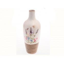 Váza keramická Motýli 2407989