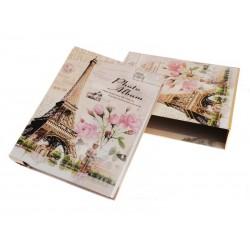 SmartHome Fotoalbum Paris 200ks 10x15cm
