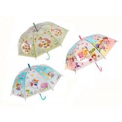 SmartHome Deštník dětský Pohádka 83x69