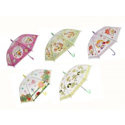 Unihouse Deštník dětský Zvířátka