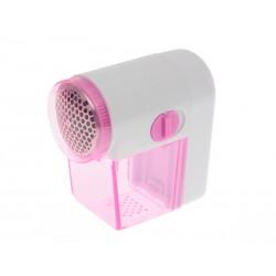 Unhouse Odstraňovač žmolků plastový růžový