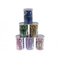 Unihouse Pokladnička kovová Euro