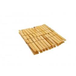 Kolíčky dřevěné 24ks