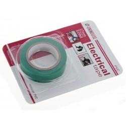 Unihouse Elektrikářská izolační páska PVC 1,7cmx10m