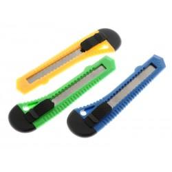Odlamovací nůž 15 cm SmartHome - 3 ks