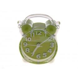 SmartClock Budík - zelený
