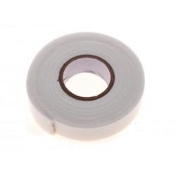 Pěnová těsnící páska oboustranná tl.1mm, šířka 19mm