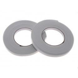 Pěnová těsnící páska šířka 12mm, 5m
