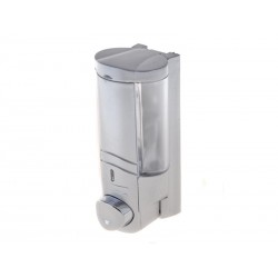 Unihouse Dávkovač mýdla 300 ml plastový bílý