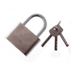 Unihouse Kladka, 3 klíče kovová