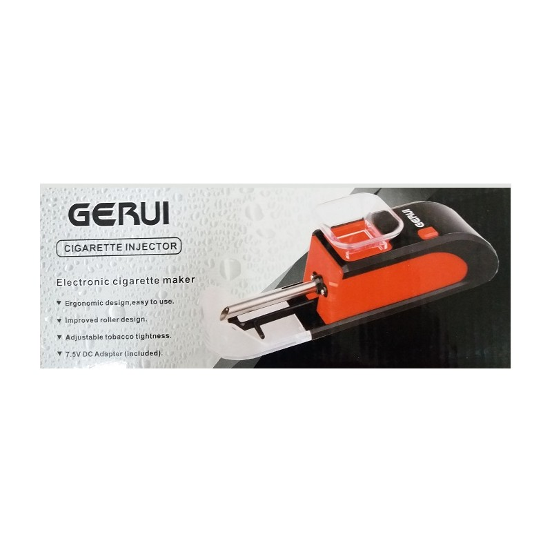 Elektrická plnička cigaret GERUI GR 12 002