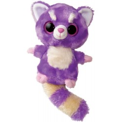 Plyšový lemur fialový 25cm
