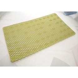 Unihouse Protiskluzová podložka do koupelny 40 x 70 cm zelená