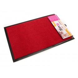 Unihouse Rohožka 38 x 58 cm červená
