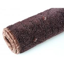 Unihouse předložka-kobereček 80 x 120 cm hnědá