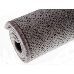 Unihouse předložka-kobereček 80 x 120 cm šedá