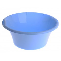 Unihouse Lavor plastový 50 x 19 cm - modrý